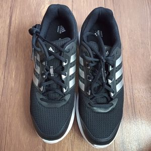 Adidas Men Running Shoe Size 8.5